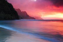 Photography (Sunsets & Landscapes) / by Lara H