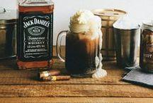 Adult Drinks / by Alexa-Rae Barnes