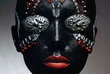 TRIBAL / Tribal Fashion / by Nancy Garcia