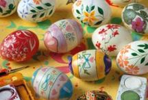 Holiday | Easter Alleluia / Everything Easter!