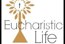 Faith | Eucharistic Life / Posts from The Eucharistic Life Blog and all things Eucharist