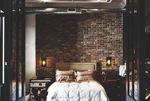 Bedroom Bliss / Dream bedroom