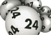 Lotto von zu Hause / Immer die aktuellen Ziehungsergebnisse aus Lotto, Glücksspirale und Eurojackpot.