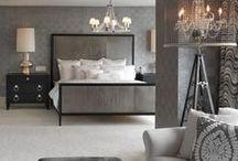 For the Master Bedroom / by Tanvi Desai