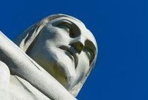 caRIOca da gema ;) My city, my passion, gratitude / Eu sou carioca da gema, sou carioca meRmo ;)