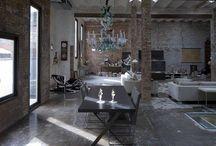 Lofts   Inspiration   Art Design