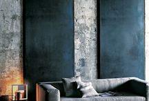 BLUE   Interior Design   the New trendcolor
