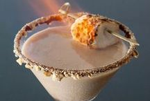 Best Cocktails On Pinterest / Here is the best of the best Pinterest has to offer!