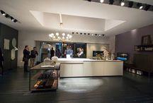 Eurocucine Milano 2016   Salone del Mobile Milano 2016   Brera Design District Week Milano.