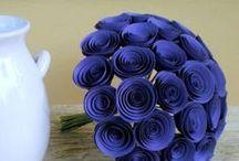 MAISON { Faux Bouquet Fleurs }