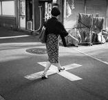 Street Photography: Tokyo / Eolo Perfido Street Photography http://www.walkingphotographer.net