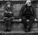 Street Photography: Florence