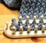 TRICOT { Tricotin Circulaire}