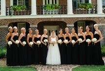Bridesmaids / Ideas for Bridesmaids dresses or gifts