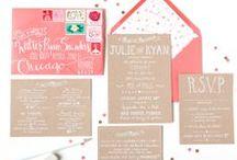 Invitation Suites and Details
