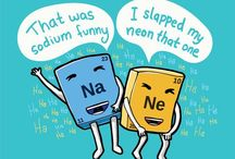LOLs / All the things that make me giggle or snort really loudly :) / by Becky Chandler