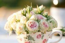 wedding ideas / by Sherrie Patterson