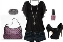 Clothes-Smashin' Fashion / by Melissa Kieselburg