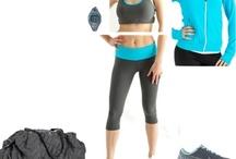 Fitness / by Michelle Speake