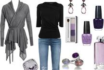 Fashion / Clothes, jewelery, makeup. / by Cynthiaedina Morgan