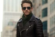 HIS STYLE /  Men around the world with style. / by Evanie Ngau