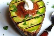 My Avocado Obsession / I eat a lot of avocados. / by Katrina Anne