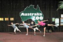 Aussie Family Holidays  / Cue nostalgia.  / by Australia