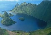 All other Pacific Islands / it's still Paradise.