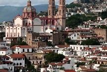 Travel Mexico