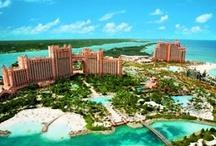 Bahamas/Caribbean Islands