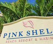 Fort Myers Beach Attractions and Activities - Pink Shell Beach Resort & Marina / and Sanibel Island