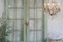 Home Decor / Home interiors that I like