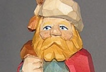 The Santa Keepers / Nicholas and his wood carving friends and families come to life to make gifts for Christmas. They are protected by the Santa Keepers passed down to their eldest daughter, from generation to generation. Read the short stories at: http://santakeepers.com/