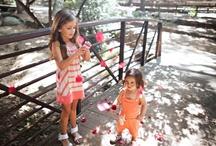LAmade Kids Spring 2013 Lookbook / 2013 Spring Kids Lookbook / by LAmade
