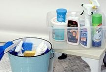 clever cleaning