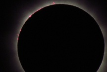 Solar Eclipse / A rare total solar eclipse was visible from Australia on November 14. Another eclipse of this kind won't be visible until 2015. These pictures should tie you over until then.  / by Australia