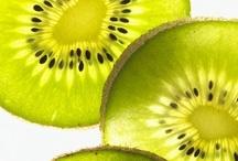healthy eating / power foods
