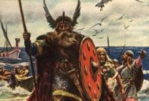 Vikings/Renaissance