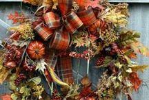 Happy Fall, Y'all! / by Wendy Quattlebaum
