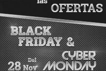 #BlackFriday in Destinia.com / by Destinia.com