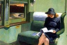 Hopper / by Lizzie B