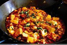 recipes - chinese recipes