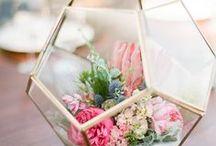 Future Wedding: Centrepieces