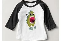 Kids Clothing / Clothing for kids, babies, toddlers. Cute and adorable.