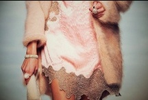Style me... / by Irina Lobanova