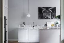 Home Style / Things I would love to fill a home with.