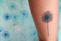 Tattoos / Tattoo ideas, just in case...