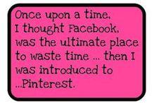 Funny Stuff / by Tina Rene