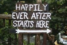 I do! I do! I doooooo!!  / by Alexis Kay Robbins
