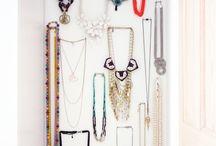 organize / by Skyler Watson